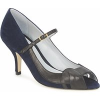 Fred Marzo  MADO BABS  womens Court Shoes in Black