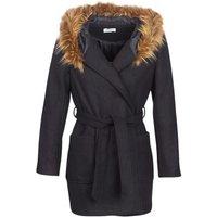 Betty London  JORREY  women's Coat in Black
