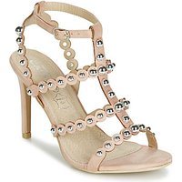 Cassis Cote d'Azur  COTI  women's Sandals in Beige