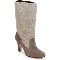 Paul   Joe Sister  VANILLE  women's Low Ankle Boots in Brown
