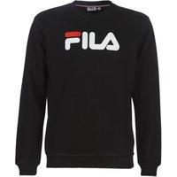 Fila  PURE Crew Sweat  women's Sweatshirt in Black