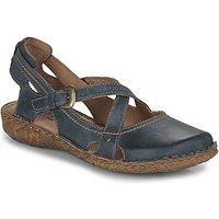 Josef Seibel  ROSALIE 13  womens Sandals in Blue