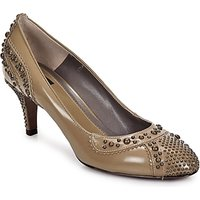 Etro  GRACE  womens Court Shoes in Beige