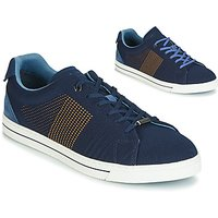 Ted Baker  PLOWNS  men's Shoes (Trainers) in Blue
