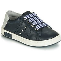 Chicco  CLARETTA  girls's Children's Shoes (Trainers) in Blue