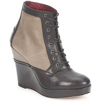 Antonio Marras  CALIB  women's Low Ankle Boots in Black