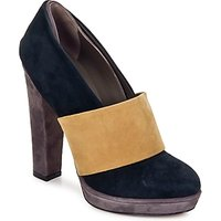 Kallist    BOTTINE 5854  women s Court Shoes in Black
