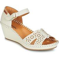 Pikolinos  MARGARITA 943  women's Sandals in White
