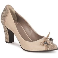 Fabi  PASQUA  womens Court Shoes in Beige