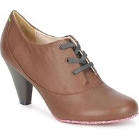 Terra plana  GINGER ANKLE  women s Low Boots in Brown