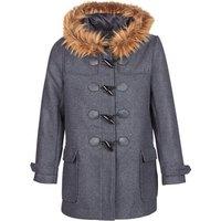 Casual Attitude  HAIELL  womens Coat in Grey