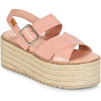 Coolway  CECIL  women's Sandals in Pink