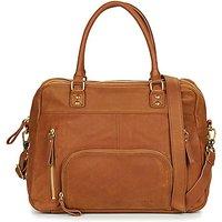 Nat et Nin  MACY  women's Shoulder Bag in Brown