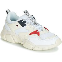 Tommy Hilfiger  BILLY 1C  women's Shoes (Trainers) in White