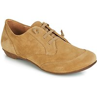 Casual Attitude  JALIYAR  women's Casual Shoes in Beige