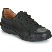 Casual Attitude  JALIYAFE  men's Casual Shoes in Black