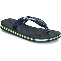 Havaianas  HAVAIANAS BRASIL LOGO  boys's Children's Flip flops / Sandals in multicolour