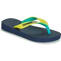 Havaianas  TOP MIX  men's Flip flops / Sandals (Shoes) in Yellow