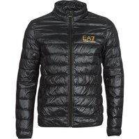 Emporio Armani EA7  TRAIN CORE ID DOWN LT  men's Jacket in Black