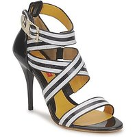 Charles Jourdan  BARBARA  women's Sandals in Black