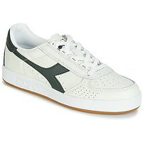 Diadora  B ELITE I  women's Shoes (Trainers) in White