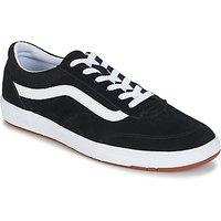 Vans  CRUZE  men's Shoes (Trainers) in Black