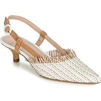 Fericelli  JOLOIE  women's Court Shoes in Beige