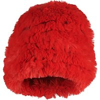 André  ARCTIQUE  women's Beanie in Red