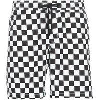 Vans  RANGE SHORT 18  men's Shorts in Black