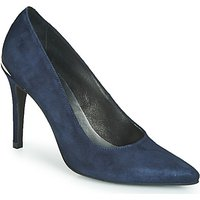Myma  LUCIE  women's Court Shoes in Blue