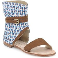 Paul   Joe Sister  ARMINE  women's Sandals in Brown