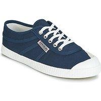 Kawasaki  ORIGINAL  women's Shoes (Trainers) in Blue