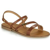 Les Tropéziennes par M Belarbi  BADEN  women's Sandals in Brown