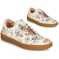 Think  TURNIA  women's Shoes (Trainers) in White