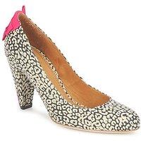 Maloles  CHRISTIA  womens Court Shoes in Multicolour