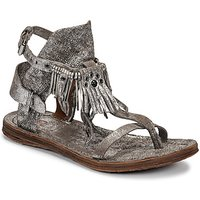 Airstep / A.s.98 Ramos Sandals In Silver