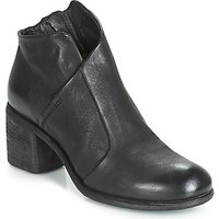Airstep / A.S.98  BALTIMORA LOW  women's Low Ankle Boots in Black