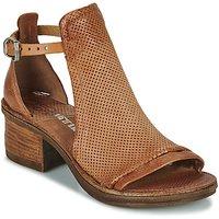 Airstep / A.s.98 Kenya Sandals In Brown