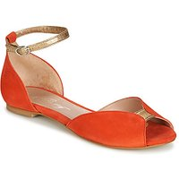 Betty London  INALI  women's Sandals in Pink