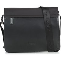 Chabrand  ST ANTOINE MESSENGER RABAT  mens Messenger bag in Black