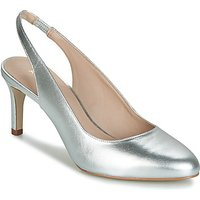 Andre  CASINO  women's Court Shoes in Silver