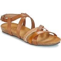 Andre  ATTLAS  women's Sandals in Brown