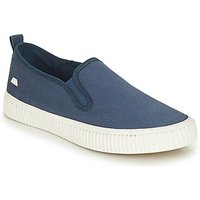 Andre  TWINY  men's Slip-ons (Shoes) in Blue
