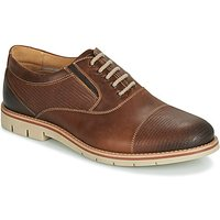 André  SIMPLY  men's Smart / Formal Shoes in Brown