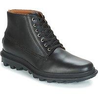 Sorel  ACE CHUKKA WATERPROOF  mens Mid Boots in Black