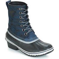Sorel  SLIMPACK 1964  women's Snow boots in Blue