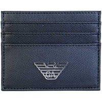 Armani  Y4R173YLA0E_81072black  mens Purse wallet in Black
