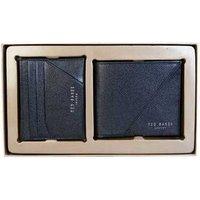 Ted Baker  DC8MGG13PLAZA_00black  mens Purse wallet in Black