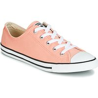 Converse All Star Dainty Ox Shoes (trainers) In Multicolour