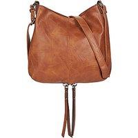 Casual Attitude  JITISE  women's Shoulder Bag in Brown
